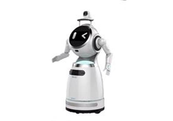 Cruzr Antiepidemic Roboter