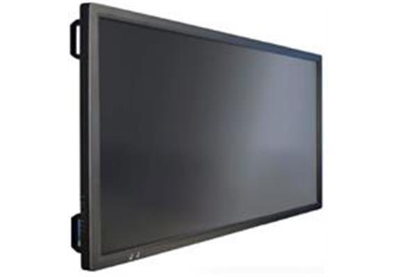 "Indoor 84"" LED TV LG"