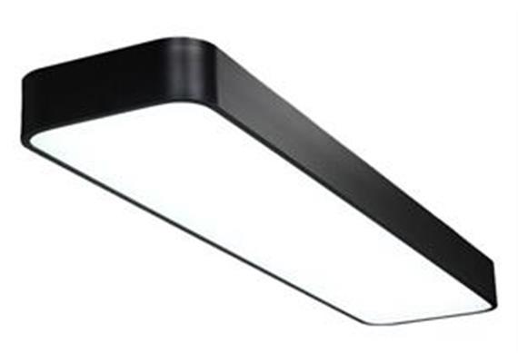 LED Rundleuchte 55W