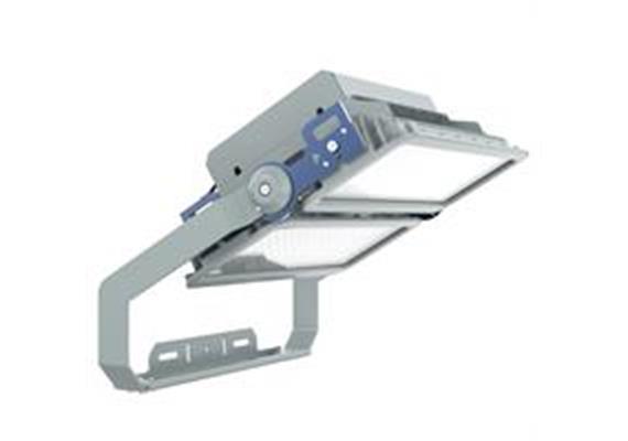 LED Scheinwerfer 800W 160lm/W Osram Chip