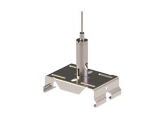Swiss Licht Steel cable suspesion kit 2m