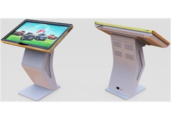 "32"" Android Capacitive Touch display,floor stand"