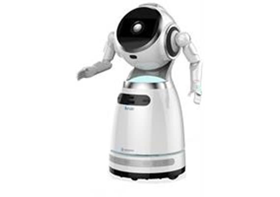 Cruzr Service Robot
