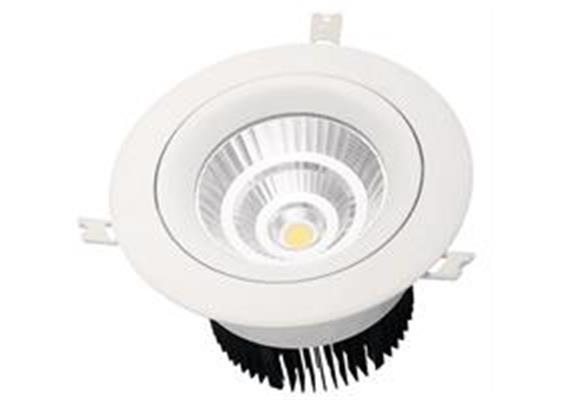 Downlight 70 Watt 60 Grad