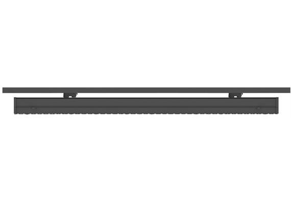 iLinear LED Modul 120 Grad 3Pol Euroschiene 60W