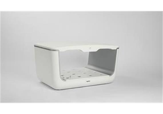 Indoor Gardening H-Box System mit 28 Pflanzmöglichkeiten