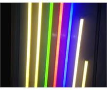 LED Röhre T5 145cm 23W EVG 120 Grad farbig