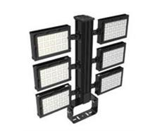 LED Scheinwerfer 1440W 4000K 150lm/W schwenkbar