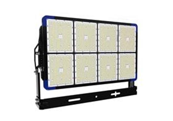 LED Scheinwerfer FL780 1440W 5000K