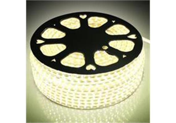 LED Strip 12V weiss 120 pcs. pro Meter