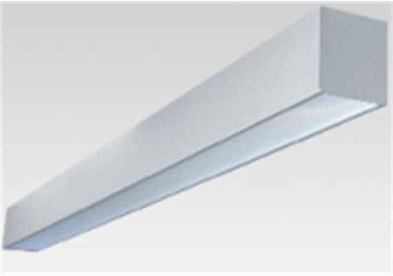 Linear Light 1.2m 4400lm IP42 3000K
