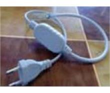 Netzanschluss für 5050 LED Strip HV