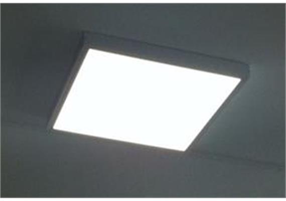Rahmen für Panel 300 x 1200mm