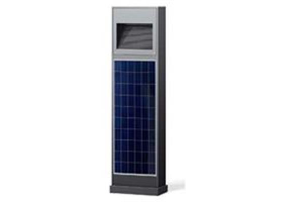 Solar-Wegleuchte 10W
