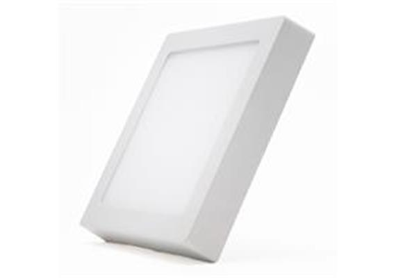 Surface Square Panel 24W
