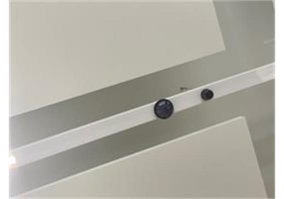 Swiss Licht Trunk 1440mm 7 Wire 2x Zhaga